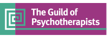 The Guild of Psychotherapists logo